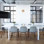 Famous Furniture Architects and Its Ergonomics Style