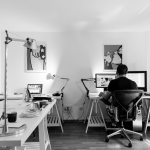 Tips to Set Up a Home Office on a Budget